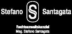 Stefano Santagata Rechtsanwaltskanzlei Logo